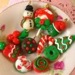 Assorted Christmas Goodie C..