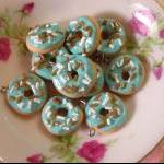 6pcs Donut Sweet Escape Col..